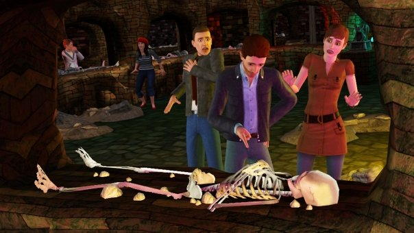 Download BAIXAR GAME The Sims 3: Volta ao Mundo PC [ PEDIDO ]
